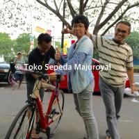 new Road Bike United Inertia Majuroyal