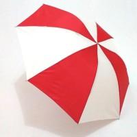 payung Lipat 3 Merah putih Rayakan HUT RI 72