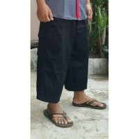 READY STOCK Sirwal Ikhwan (Laki-laki) Model Kantong Samping