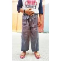 READY STOCK Sirwal Boxer Ok Ukuran Jumbo XXXL