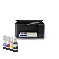 Epson L4150 Wi-Fi All-in-One Ink Tank Printer Wifi Direct ORIGINAL