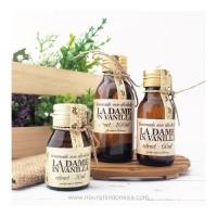 Non-Alkohol Vanilla Extract 60 ml