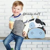 Skiphop Zoo Pack Little Kid Backpack - Tas anak - tas sekolah anak