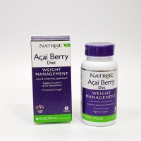 Natrol Acai Berry Diet 60 caps
