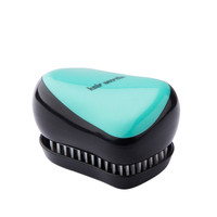 Hair Secrets Magic Detangle Brush Green