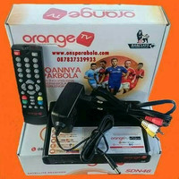 Harga Receiver Orange Tv Travelbon.com