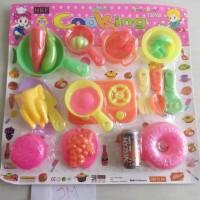 HKF Cooking Toys Seru