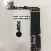 Mainboard Iphone 7 plus 7+ Fullset Normal