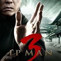 Film DVD Ip Man 3