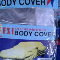 Body cover, selimut, sarung mobil Suzuki Karimun Wagon R