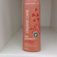 Organic Care Shampoo - Heat Protect