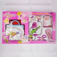 Mainan Anak Mainan Dokter Dokteran