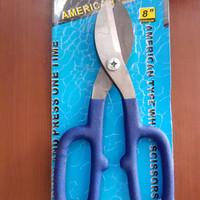 Harga gunting seng plat aluminium tang   Hargalu.com
