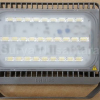 Lampu Led Sorot Floodlight Philips 100w 100 w watt Essential BVP 161