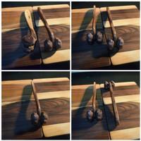 Harga alat pijat kayu alat pijat refleksi alat bantu | antitipu.com