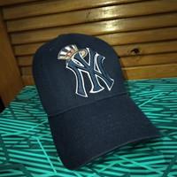 Topi Cap MLB Baseball New York Yankees Original Flexfit
