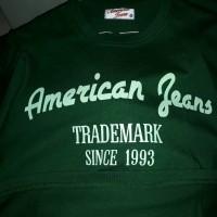 Kaos american jeans murah meriah !!!