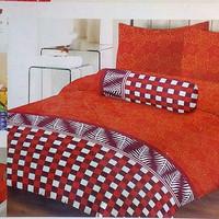 Bed Cover Lady Rose Disperse Pamela
