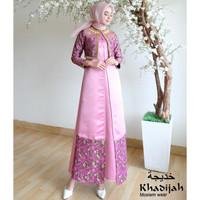 Gaun Dian Pelangi Ori By Khadijah Bin Dawood