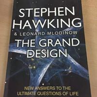 The Grand Design - Stephen Hawking