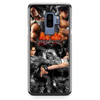 Harga tekken 6 characters 3d x0166 samsung galaxy s9 plus custom case | antitipu.com
