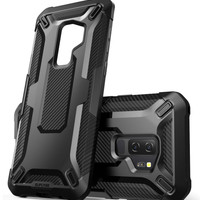 ORIGINAL SUPCASE UNICORN BEELTE AIR SAMSUNG GALAXY S9 PLUS - BLACK