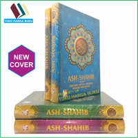 Al-Quran Ash-Shahib ORI A5
