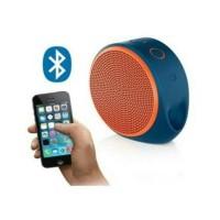 New! Logitech X100 Mobile Wireless Bluetooth Speaker Hot