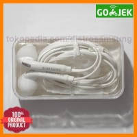 Headset Earphone SAMSUNG S6 / Headset Earphone SAMSUNG Note 5 ORI 100%