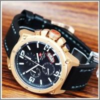 Jam Tangan Pria Original Swiss Navy 8953MR Dial White K Berkualitas