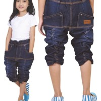 CNJ 273 Celana Levis Anak Perempuan Celana Jeans Anak Perempuan