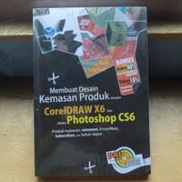 Harga membuat desain kemasan produk dengan coreldraw x6 dan adobe | antitipu.com