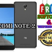 HP XIAOMI REDMI NOTE 2 RAM 2-16 GREY