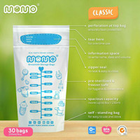 plastik asi momo - kantong - kantung asip