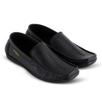 baru sepatu kulit pria pansus pria pantofel kulit jk collection JWY 0