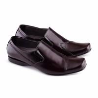 best seller sepatu kulit pria pansus pria pantofel kulit jk collectio