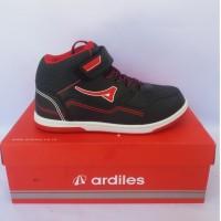 Sepatu sekolah atau jalan untuk Remaja SMP SMA merk Ardiles