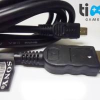 HQ KABEL USB CHARGER STIK STICK PS3 / PSP / PC VAIO SONY + DUS