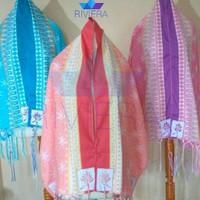 Jual Tudung Doa / Kerudung Doa / Selendang Doa / Pashmina / Batik Profetik Murah