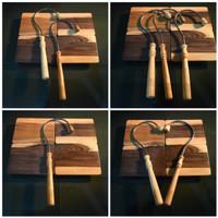 Harga alat pijat refleksi kayu alat pijat terapi pijat | antitipu.com