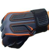 Size Xl Gloves Sarung Tangan Fitness Nike Gym Nike Gn001