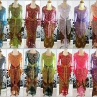 Jual Kebaya Julia baju kebaya modern pre wedding pesta wisuda muslimah til Murah