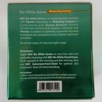 Nourish Skin Bio White Serum