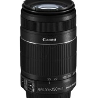Lensa Canon 55 250 Mm Is 2