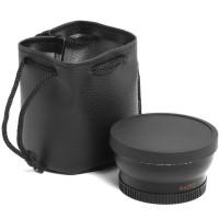 Lf036. Lensa Wide 45X Super Wide Angle Lens 52Mm For Nikon D5100 D3200