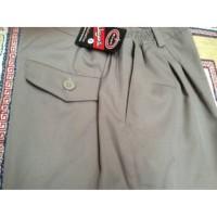 SALE | Celana Sirwal Kantor No Isbal
