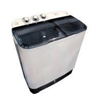 Best Seller mesin cuci midea MTA77 P1302 (2 tabung)