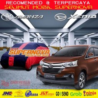 Car Body Cover | Tutup Mobil Supernova Avanza, Xenia, Rush, Terios dll