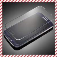 Tempered Glass Samsung S6 Flat antigores kaca screenguard