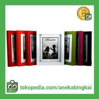Bingkai/Frame/Pigura 8R/10R (20x25) Scrapbook (3D)